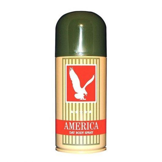 America Day Férfi Dezodor 150ml