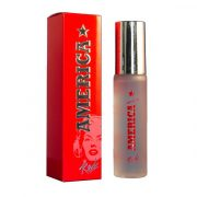 America Red EDT Női Parfüm 50ml