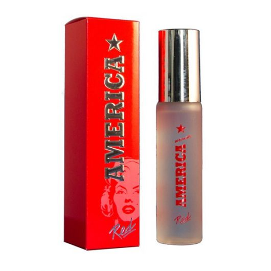 America Red EDT Női Parfüm 50ml