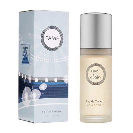 Fame and Glory Eau de Toilette Férfi Parfüm 50ml