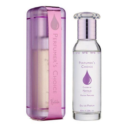 Perfumer's Choice Natalie EdP Női Parfüm 83ml