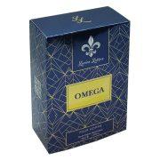 Lucien Lebron Omega EdP Férfi Parfüm 30ml