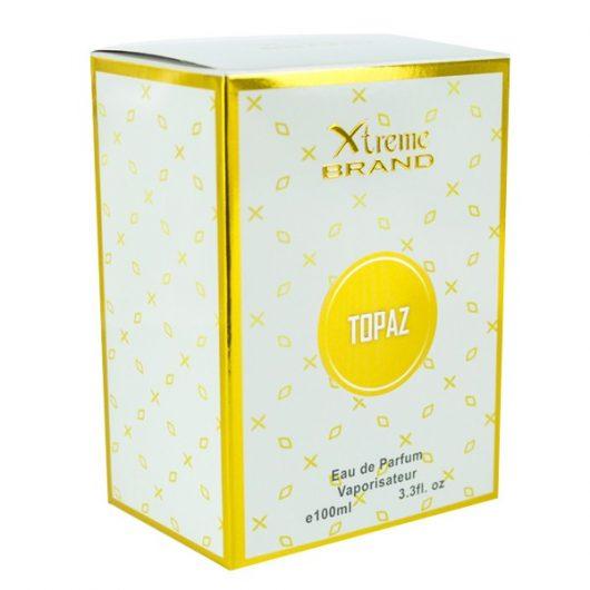 Xtreme Brand Topaz EdP Női Parfüm 100ml