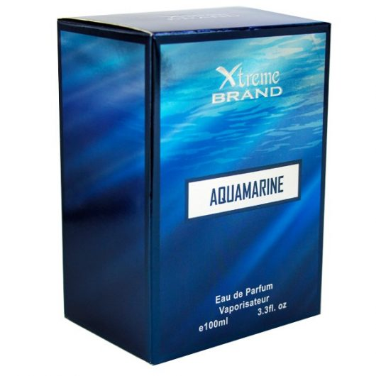 Xtreme Brand Aquamarine EdP Férfi Parfüm 100m