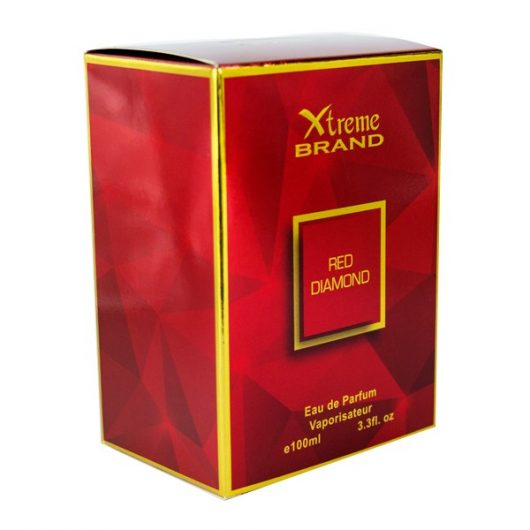 Xtreme Brand Red Diamond EdP Női Parfüm 100ml