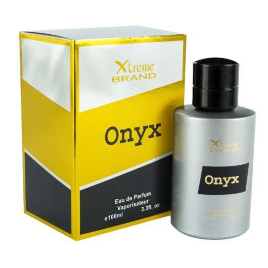 Xtreme Brand Onyx EdP Férfi Parfüm 100ml