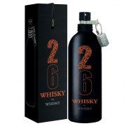 Whisky by Whisky N26 for Men EdT Férfi Parfüm 120ml