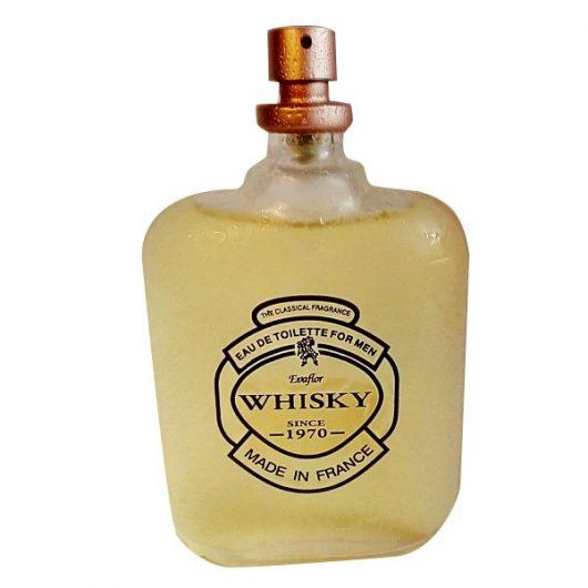Whisky 1970 Parfüm Férfiaknak 100ml TESZTER