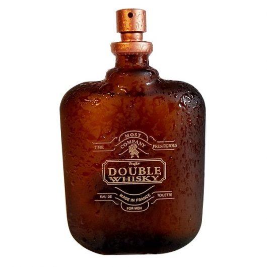 Whisky Double Férfi Parfüm 100ml TESZTER