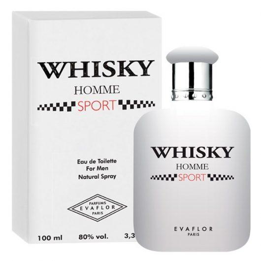 Whisky Sport for Men EdT Férfi Parfüm 100ml