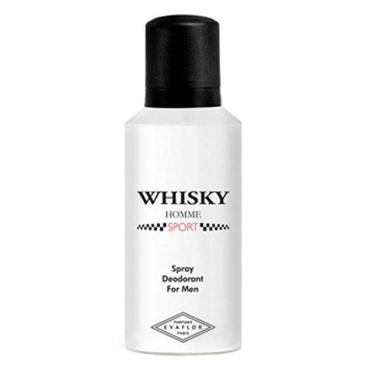 Whisky Sport for Men Dezodor Férfiaknak 150ml