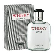 Whisky Silver for Men EdT Férfi Parfüm 100ml