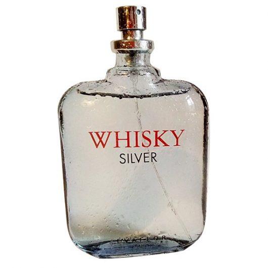 Whisky Silver Férfi Parfüm 100ml TESZTER