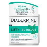 Diadermine Lift+ Botology Ráncfeltöltő Nappali Arckrém 50ml