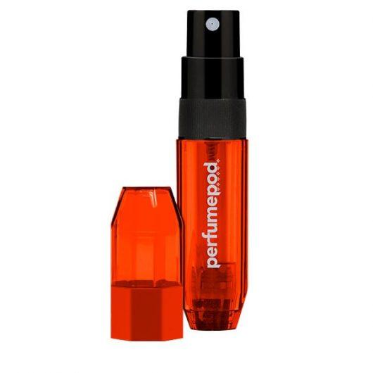 Travalo Perfume Pod ICE Narancs Szórófejes Parfüm Utántöltő 5ml