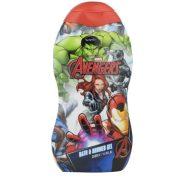 Marvel Avengers Shapes Hab és Tusfürdő 400ml
