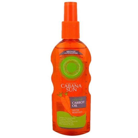 Cabana Sun Barnulást Segítő Répaolaj Spray 200ml