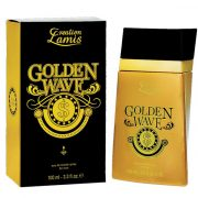 Creation Lamis Golden Wave EdT Férfi Parfüm 100ml