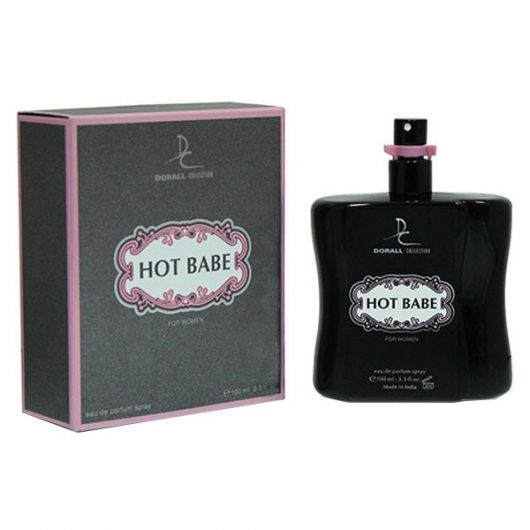 Dorall Hot Babe EdT Női Parfüm 100ml