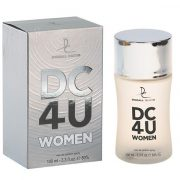 Dorall DC 4U Women EdT Női Parfüm 100ml