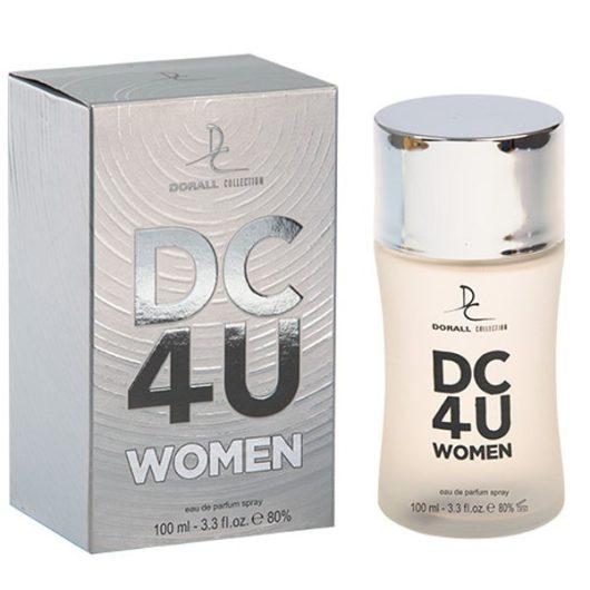 Dorall DC 4U Women EdT Női Parfüm 100ml
