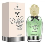 Dorall Dutchess of Love EdT Női Parfüm 100ml