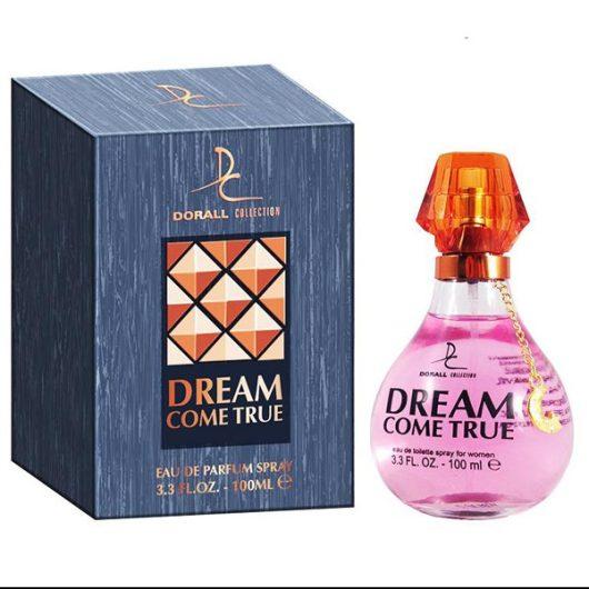 Dorall Dream Come True EdT Női Parfüm 100ml