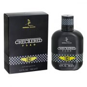 Dorall Checkered Flag EdT Férfi Parfüm 100ml