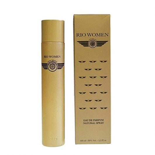 New Brand Rio Women EdP 100ml Női Parfüm
