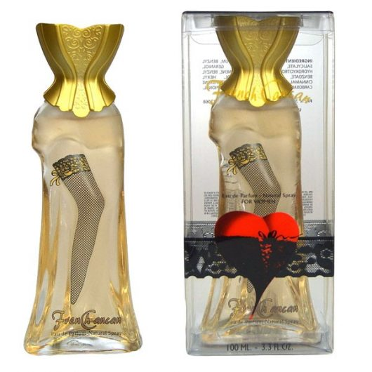 New Brand French Cancan EdP Női Parfüm 100ml