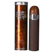 Cuba Magnum Black EdT Férfi Parfüm 130ml