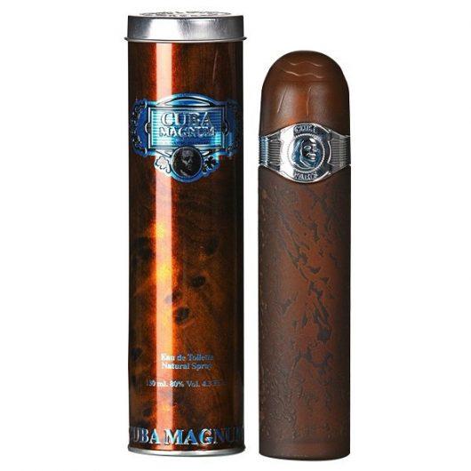 Cuba Magnum Blue EdT Férfi Parfüm 130ml