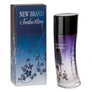 New Brand Seduction Women EdP Női Parfüm 100ml