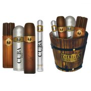 Cuba Gold Parfüm Kollekció Férfiaknak Dézsában (Parfüm-After Shave-Dezodor)