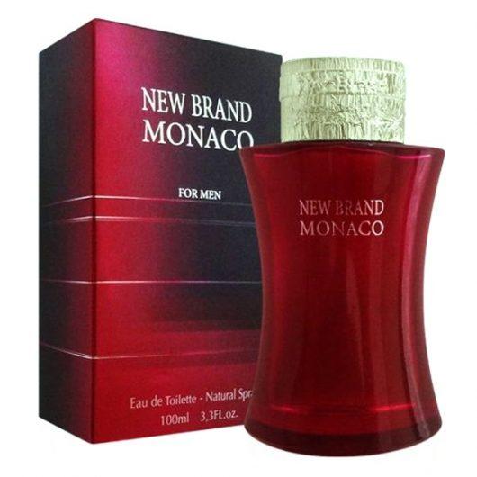 New Brand Monaco for Men EdT Férfi Parfüm 100ml