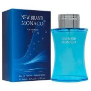 New Brand Monaco for Women EdP Női Parfüm 100ml