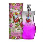 New Brand Bleeding Love Prestige EdP Női Parfüm 100ml
