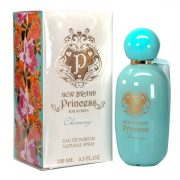 New Brand Princess Charming Prestige EdP Női Parfüm 100ml