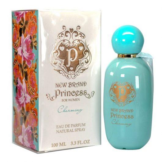 New Brand Princess Charming Prestige EdP Női Parfüm 100ml