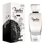 New Brand Together Day Women Prestige EdP Női Parfüm 100ml