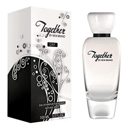 New Brand Together Day Women Prestige EdP Női Parfüm 100ml