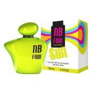New Brand Fluo Sun Prestige EdP Női Parfüm 100ml