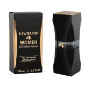 New Brand 4 Women EdP Női Parfüm 100ml