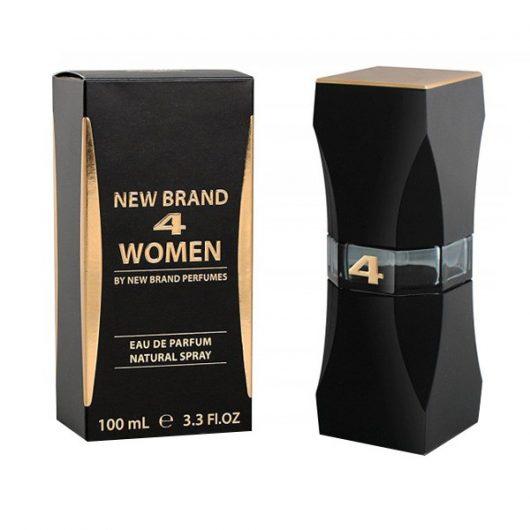 New Brand 4 Women EdP Női Parfüm 100ml