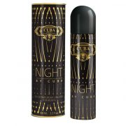 Cuba Night EdP Női Parfüm 100ml