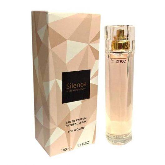 New Brand Silence EdP Női Parfüm 100ml