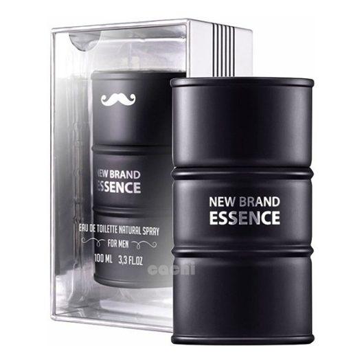 New Brand Master of Essence Man EdT Férfi Parfüm 100ml