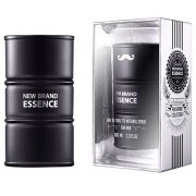 New Brand Master Essence Platinum EdT Férfi Parfüm 100ml
