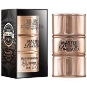 New Brand Master of Pink Gold EdP Női Parfüm 100ml