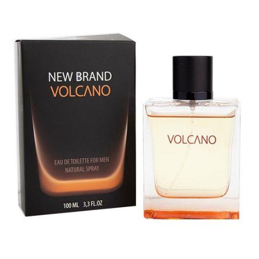 New Brand Volcano Prestige EdT Férfi Parfüm